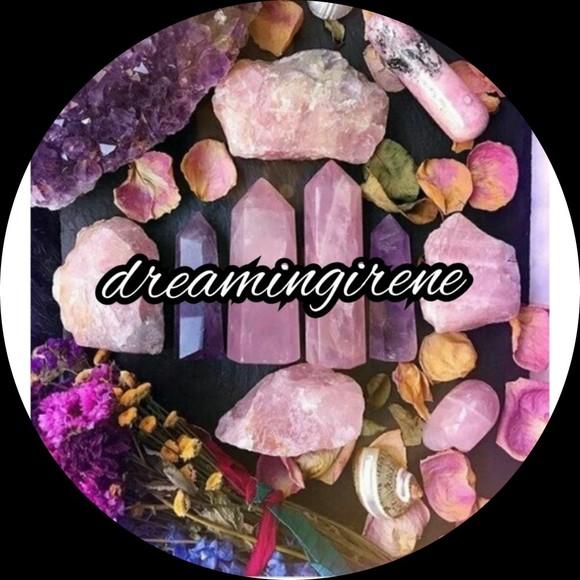 dreamingirene